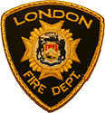 London, Ontario Fire Department