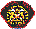 Calgary Police Department